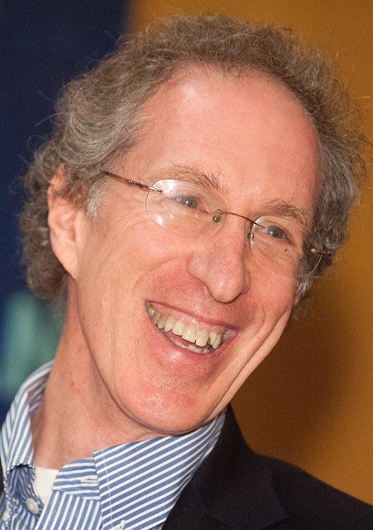Steve Luxenberg